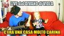 C'era Una Casa Molto Carina LIVE dal DIVANO di Viola EP 10 Sergio Endrigo