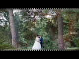 Wedding clip Vasiliy & Liana