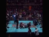 ECW. Heat Wave 1999