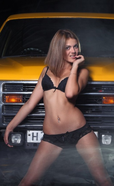 Ольга Майерсон, 1 марта , Новокузнецк, id221419887