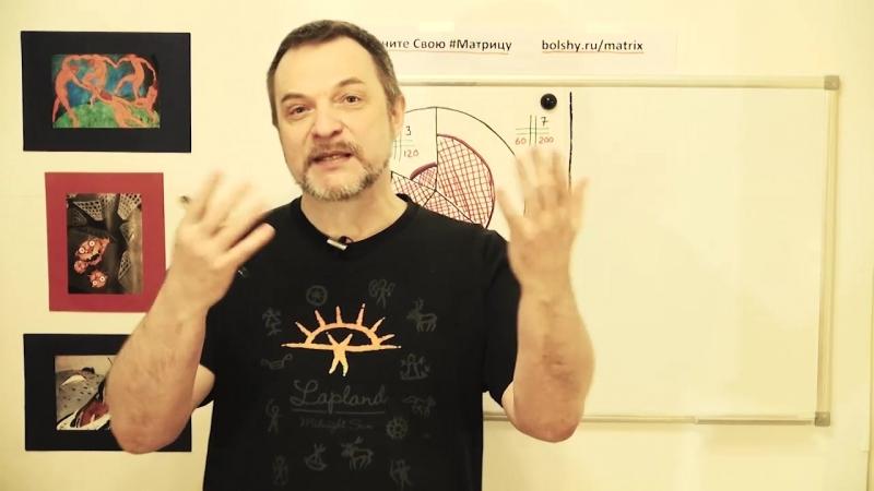 Видео 2 Что может Ваша Матрица