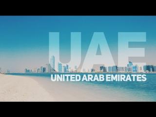 UAE | Dubai | Sharjah | Abu dhabi - Отпуск 2018