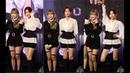 Fancam 181020 WJSN DAWON Idol Live Launching Concert @ Dawon