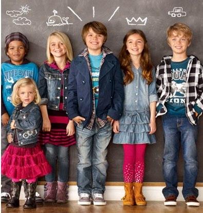Детская Брендовая Одежда Недорого