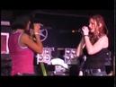T.A.T.u. - Live in Ekaterinburg (Snow Project) (Dangerous Moving Tour) 02.11.2006