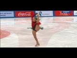 http://youtu.be/EGnF4MsQwXc Фигурное Катание Чемпионат России Женщины Произвольная Программа 26.12.2013