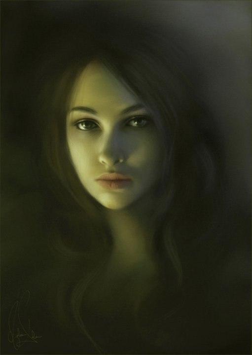 Иллюстратор Melanie Delon. - Фото № 3