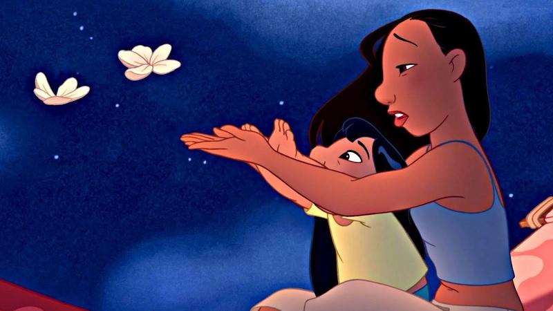 Tia Carrere - Aloha 'Oe Full Version [Lilo Stitch Soundtrack]