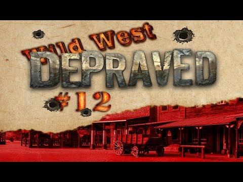 Depraved 12 | Рост второго города.