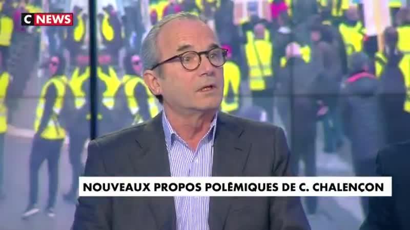 Yvan Rioufol se met enfin en colère contre les dérapages Macroniens de Pascal Praud !