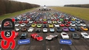 Is this the greatest Supercar meet of all time