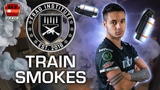 Epic Train Smokes - Frag Institute with felps
