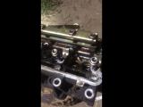Ремонт клапана 2