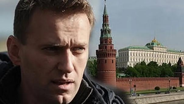 Навальный  проект Кремля