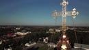 Знаменская Церковь Дубровицы