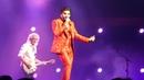 VEGAS 10 Queen Adam Lambert Don't Stop Me Now Bicycle Car @ Park Theater LV 20180922