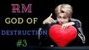 BTS RM God Of Destruction 3 Kpop [VKG]