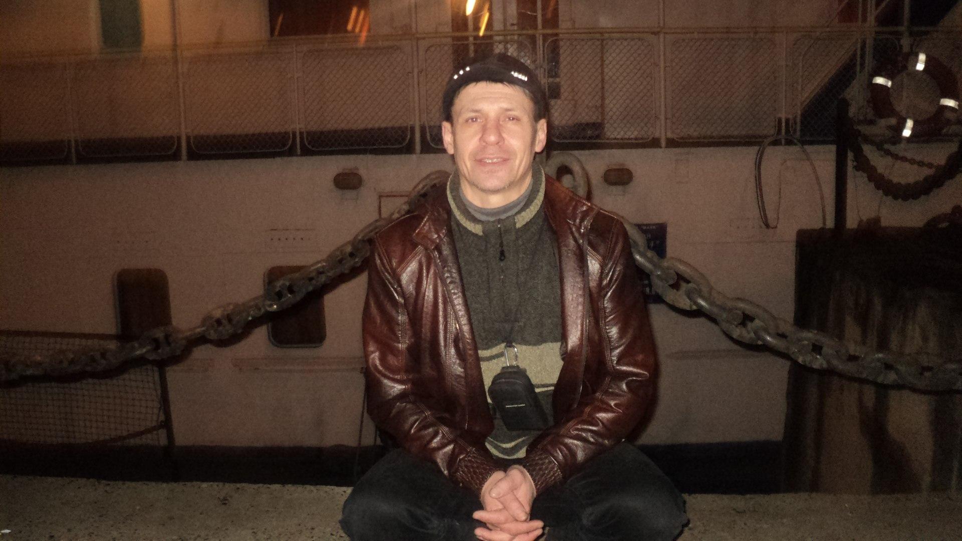 Yuriy, 51, Krasnoyarsk