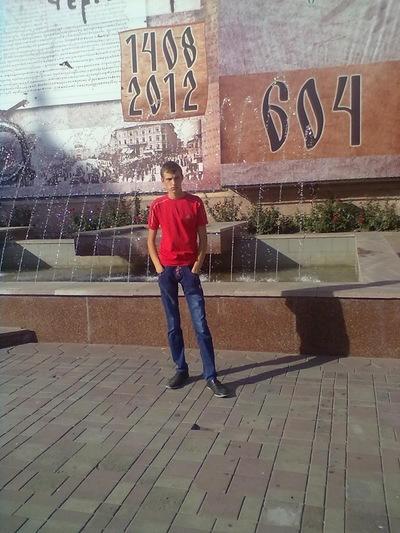 Володя Олексюк, 5 марта 1996, Сумы, id137899849