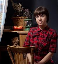 Тонюшка Капранова