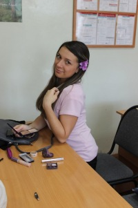Елена Гончар, 3 августа 1993, Гродно, id181898060