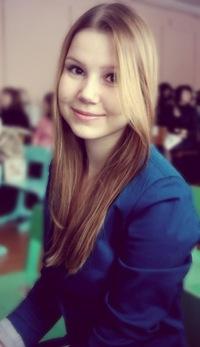 Наталия Норицына, 9 апреля 1991, Москва, id5128794