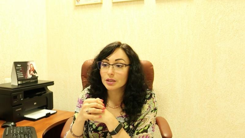 Отзыв Елены Тригуб на курс Натальи Заиграевой Единственная...
