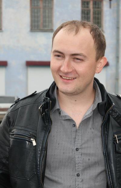 Алексей Федулов, 20 августа 1984, Москва, id6575132