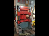 China Foundry Green Sand Casting Horizontal Flaskless Moulding Machine and Molding Line