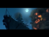 World of Warships — трейлер