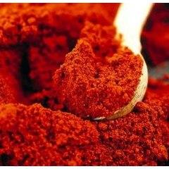 Красный сладкий молотый перец (паприка) 2Pimentón Dulce