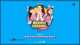 MV ORANGE CARAMEL '