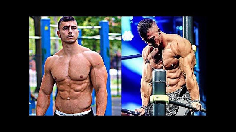 Dejan Stipke - Aesthetic and Strong (Workout Motivation)