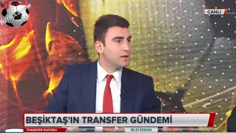 BEŞİKTAŞ Transfer Raporu ¦ Emre Kaplan Koray Baloğlu Yorumları 28 Haziran 2018