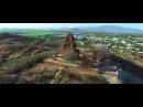 PHAN RANG - NINH THUẬN - NHA TRANG - VIET NAM - FLYCAM