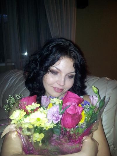 Алена Аксенова, 9 июня , Саянск, id201043821