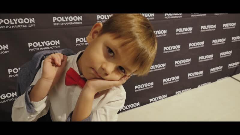 СЪЕМКА ВИДЕОТЕСТЫ В TOP MODEL KIDS - СЕВА, 4 ГОДА