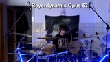 Overhead Microphone Comparison (Set) Rode NT5 - Beyerdynamic Opus 53 - Samson C01