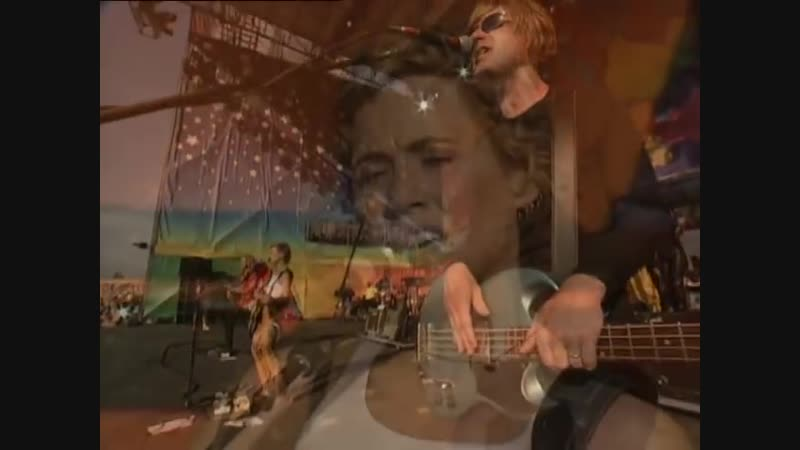 Sheryl Crow Full Concert 07 23 99 Woodstock 99 East Stage OFFICIAL