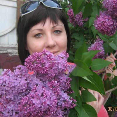 Маркина Лена, 16 мая 1976, Белгород, id183307302