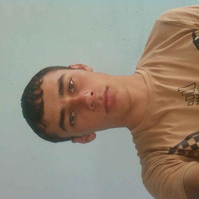 Idris Agayev, 10 августа 1994, Херсон, id214200360