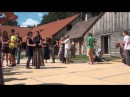 Belorussian dance workshop X Tradicinių šokių klubo vasaros stovykla 3 08 2013 00259