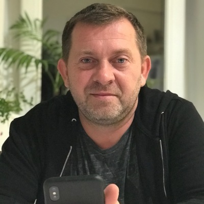 Александр Хомченко