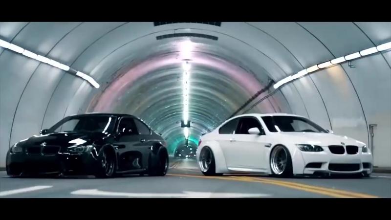 Xavier Wulf - Mugen Woe BMW M3 Liberty Walk | Perfect Stance