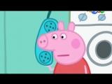 Динь дон. свинка пепа. Прикольные, Приколы, видео приколы, приколы про, смешное видео, экстремальный, вдв, драки, фильмы,