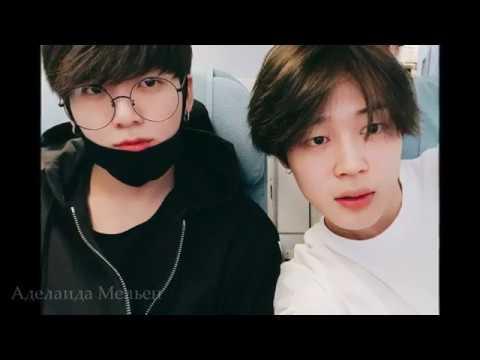 Selfie - Jikook (TVXQ - Mirotic (주문))