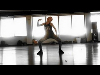 She Killed It: 11 Year Old Girl Dances To Nicki Minaj - Anaconda!