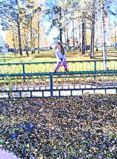 Олечка Соловьёва, 23 марта , Новочебоксарск, id58677605