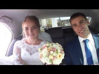 1 сентября 2018 года Данко-кортеж Волгоград - новые, сияющие свадебные автомобили и дизайнерский украшения для машин