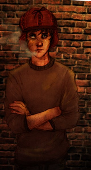 an analysis of phonies Catcher in the rye - holden caufield character analysis he is repulsed not only by the insincerity and self promotion of the phonies, hot-shots, jerks,  bastards, and morons, but by the phoniness that is excellence corrupted(966) perhaps holden can be explained better by corbett, holden is himself a phony.